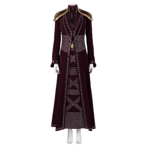 Cersei Lannister Game of Thrones Cosplay Costumes