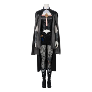 Fire Emblem: Three Houses Dorothea Cosplay Costumes