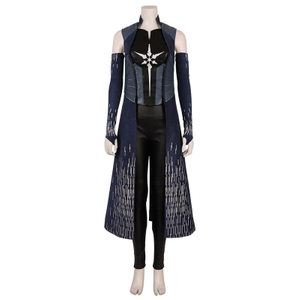 Killer Frost Caitlin Snow The Flash Season 6 Cosplay Costumes