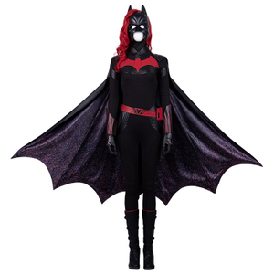 Kate Kane Batwoman 2019 DC Cosplay Costumes