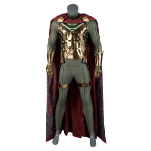 Mysterio Spider-Man: Far From Home Cosplay Costumes