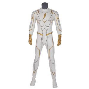 Godspeed Flash Season 5 TV DC Cosplay Costumes